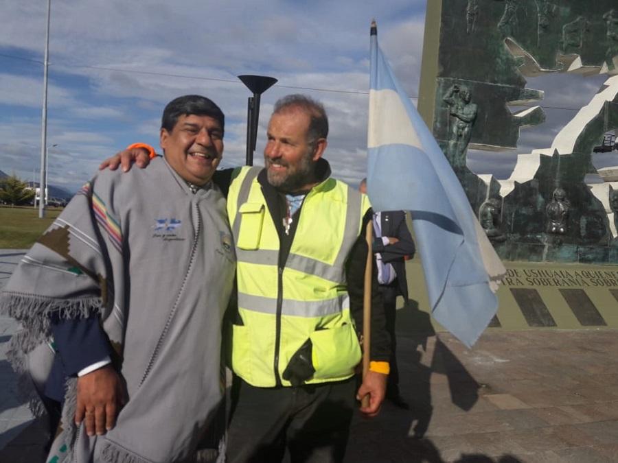 Isla Redonda: Arcando acompañará a Emilio en su última etapa