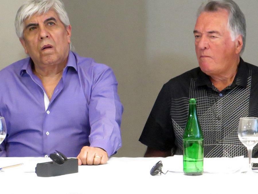 Sin Moyano ni Barrionuevo, la CGT define su conducción