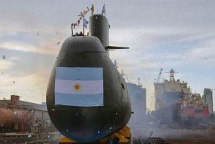 Piden contratar empresas especializadas para buscar al submarino