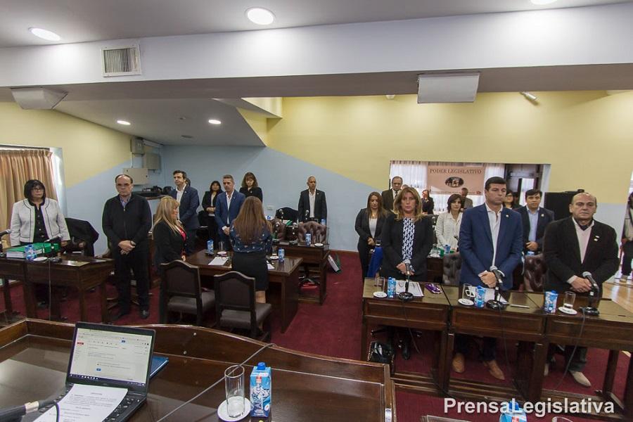 La DPE podrá adquirir la Central Termoeléctrica para Ushuaia