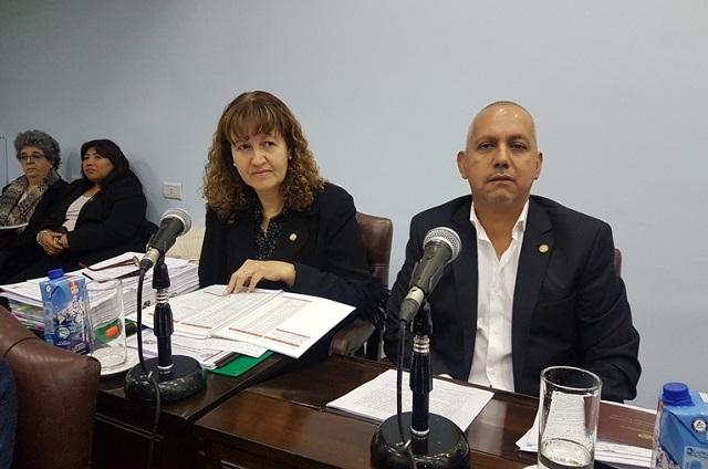 Urquiza y Villegas no acompañaron un nuevo endeudamiento