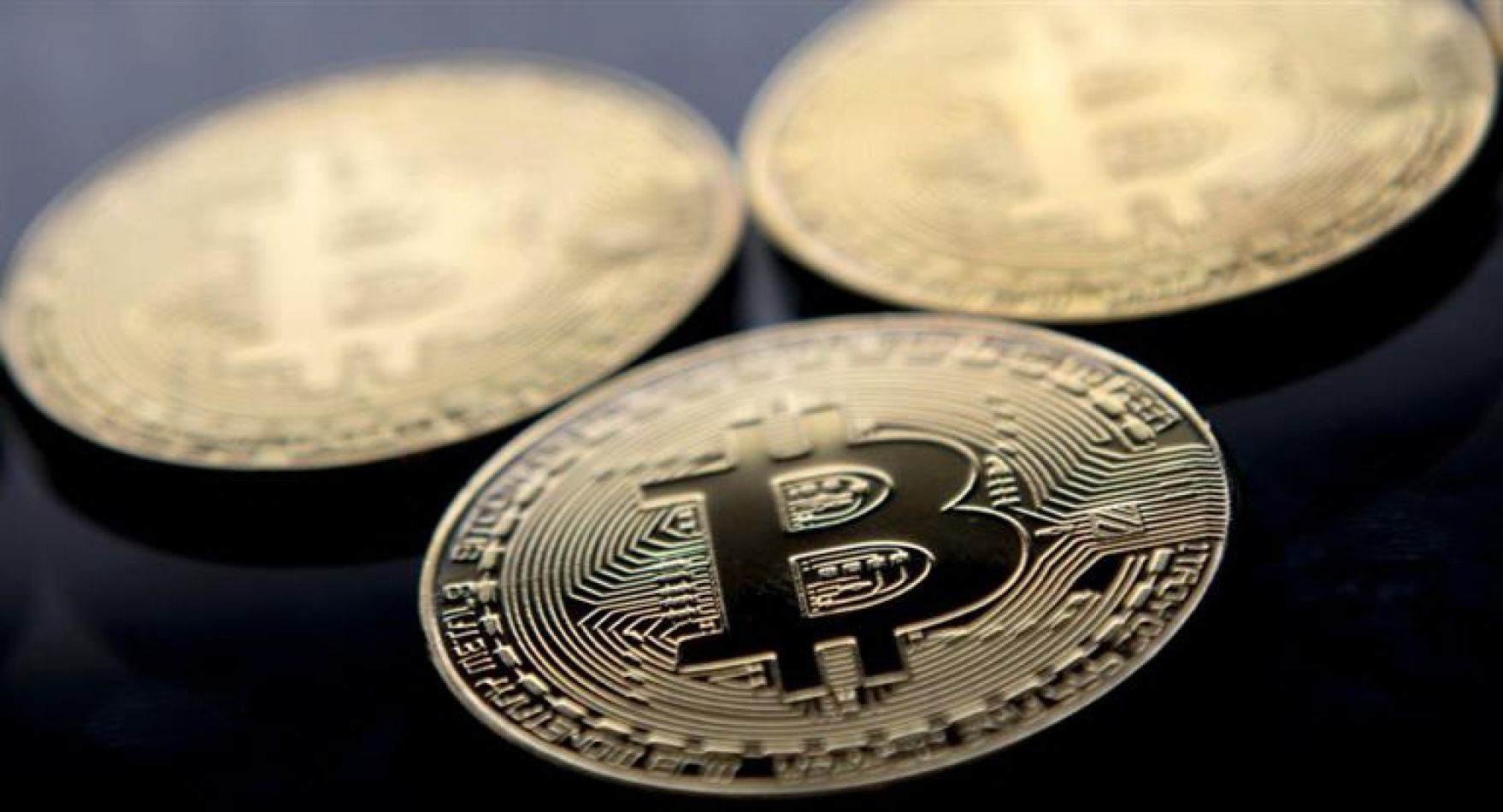 El bitcoin se vuelve a disparar por encima de los u$s 8.000
