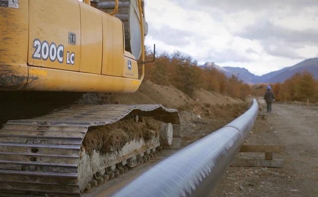 Buscan solucionar el abastecimiento de gas natural en la provincia