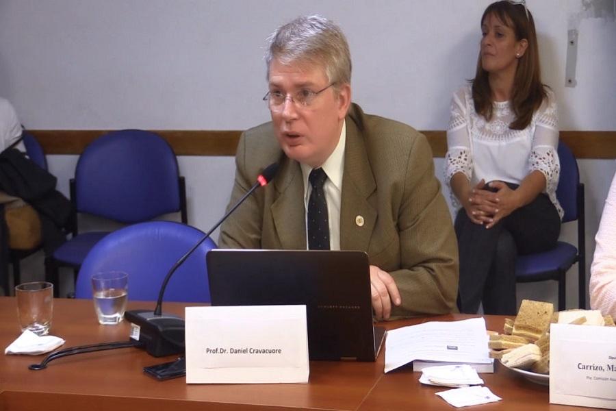 Inicia el Ciclo de Conferencias Federales sobre el Gobierno Municipal Argentino