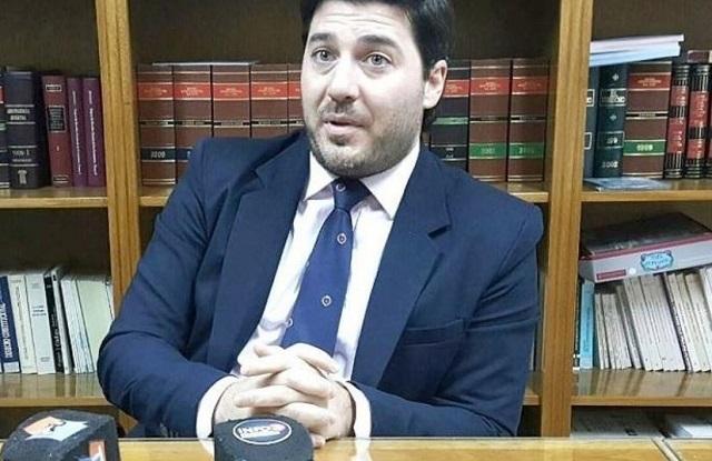 Para el fiscal, un abusador es un pobre empresario sin educación