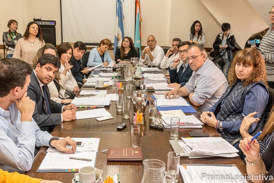 El ministro Álvarez explicó los alcances de la reforma electoral impulsada de sde el Ejecutivo