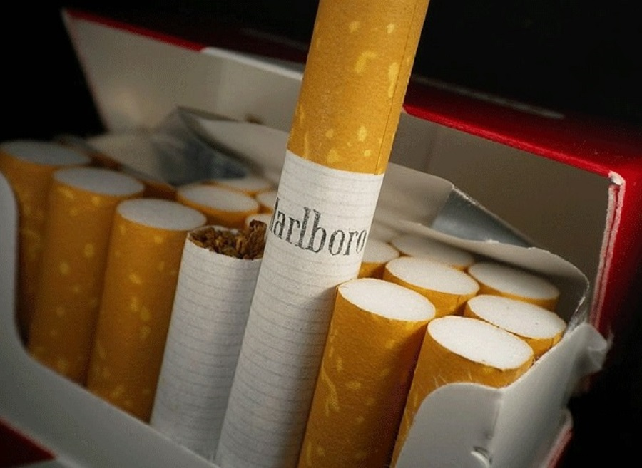 Aumentan los cigarrillos de Massalin desde este lunes 16 de abril