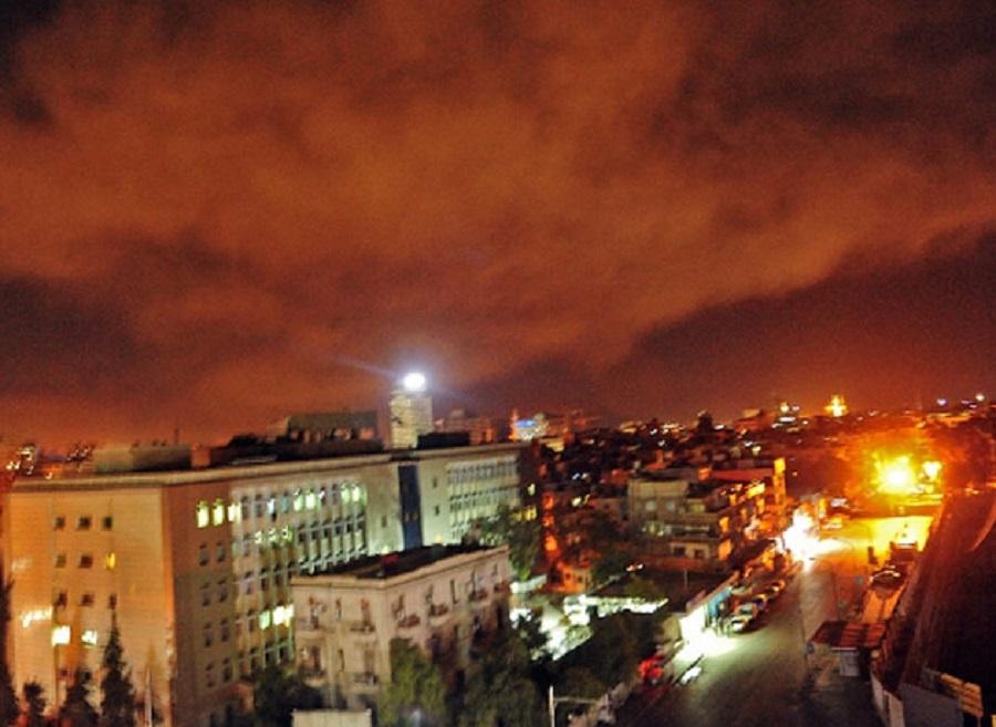 Las reacciones en el mundo sobre el ataque a Siria