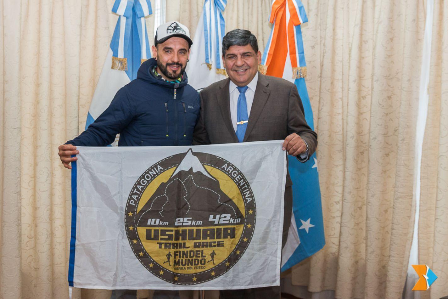El próximo 16 de marzo del 2019, se llevará a cabo en la capital fueguina la III Edición de la competencia de Trail Running 100% de montaña
