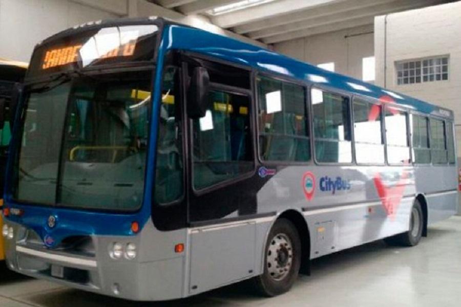 Colectivos: CityBus será distribuidor oficial del sistema de cargas SUBE