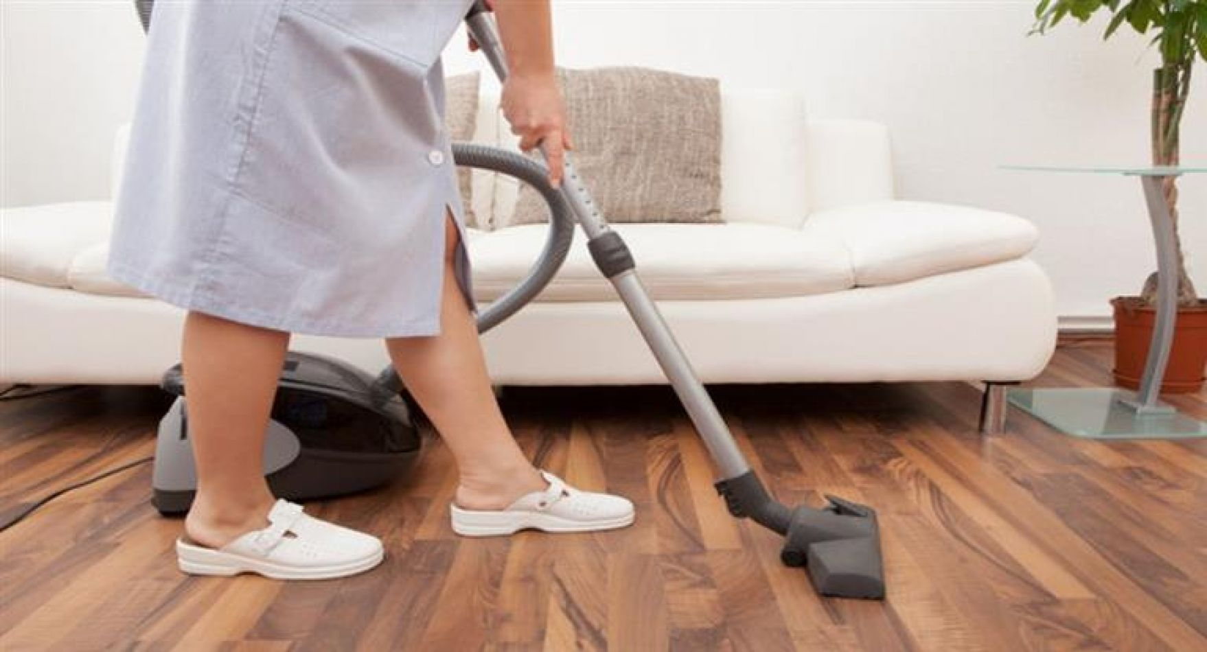 Empleadas domésticas acordaron un 25% de aumento