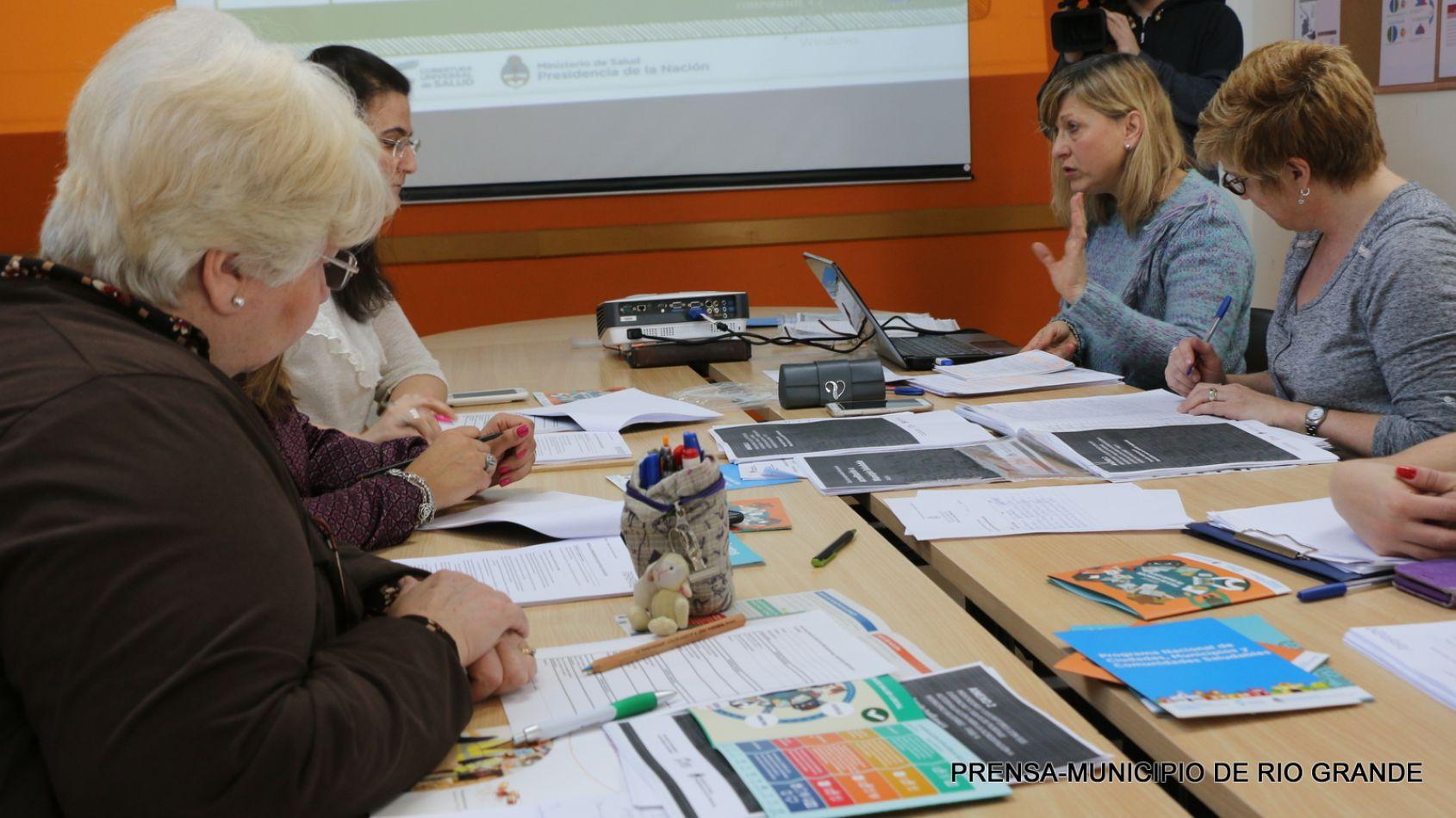 Río Grande se encentra en la última etapa para ser acreditado como Municipio Saludable