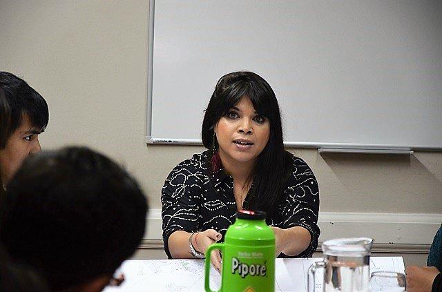 Río Grande: Representantes de ARDEA visitaron a concejales