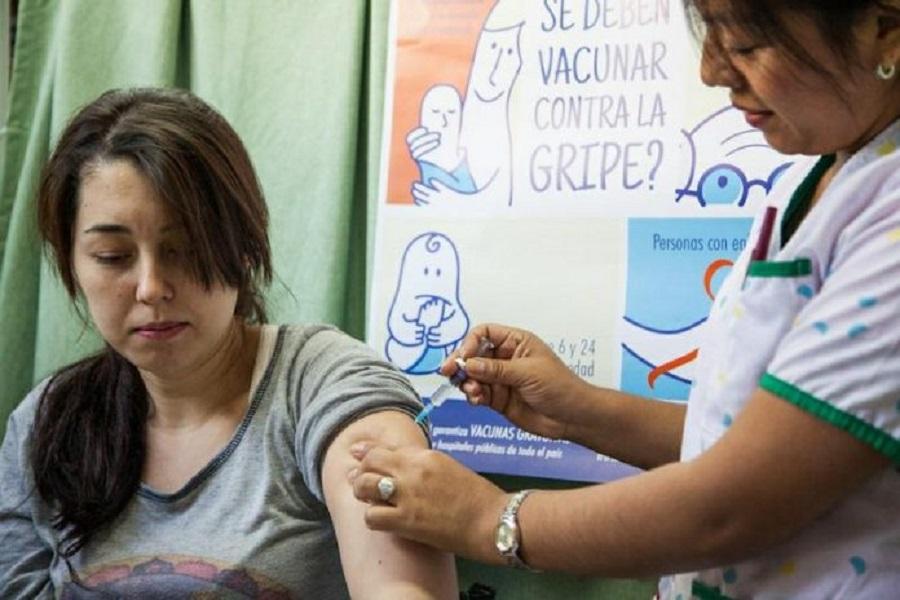 Este sábado se realizará un vacunatorio antigripal en Río Grande