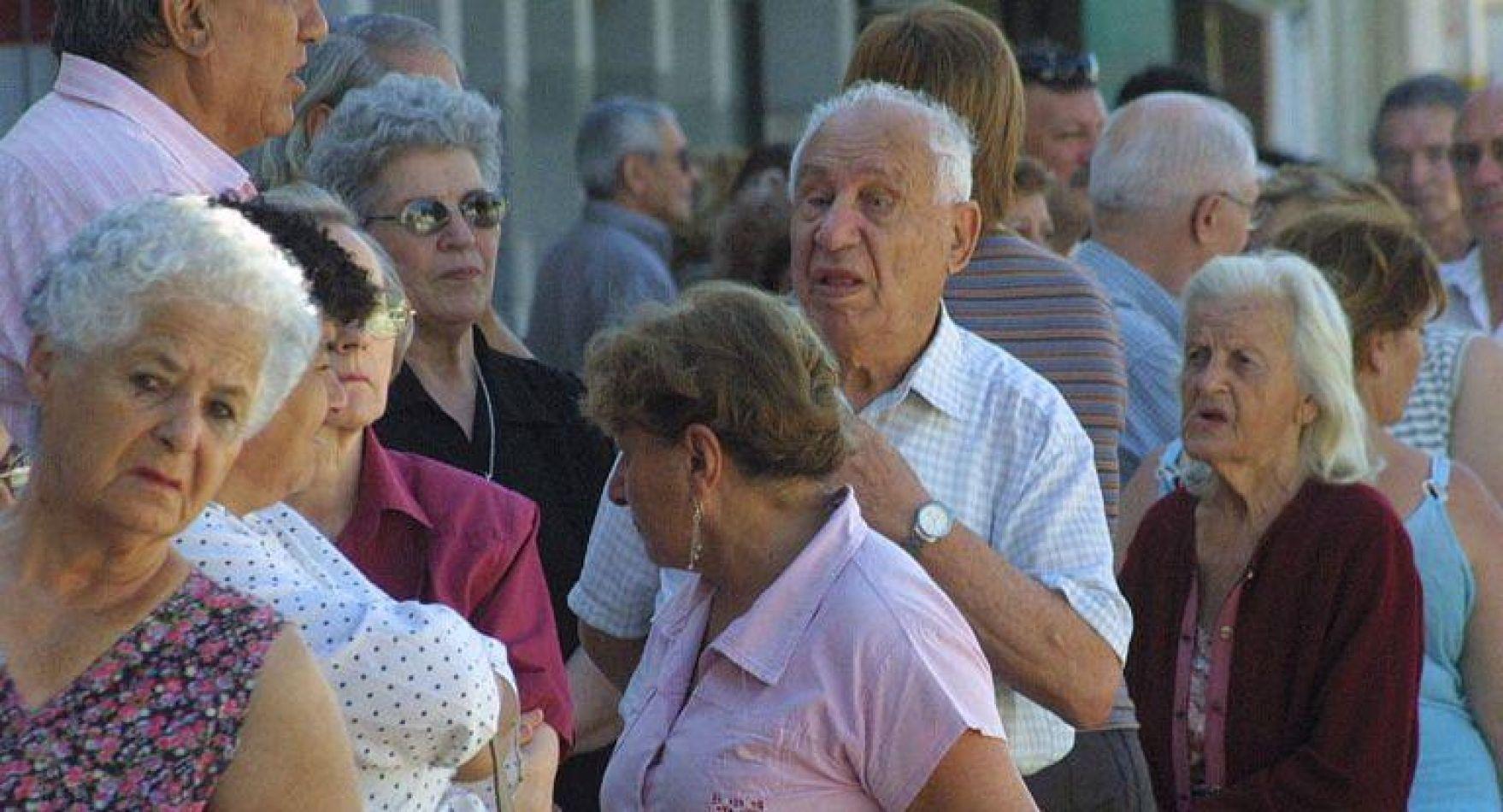 Créditos a jubiladosy beneficiarios de AUH