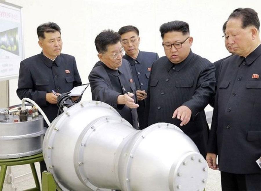 """Corea suspende las pruebas nucleares y """"defenderá la paz en el mundo"""""""