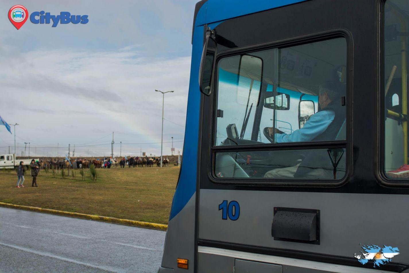 Emoresa de Citybus