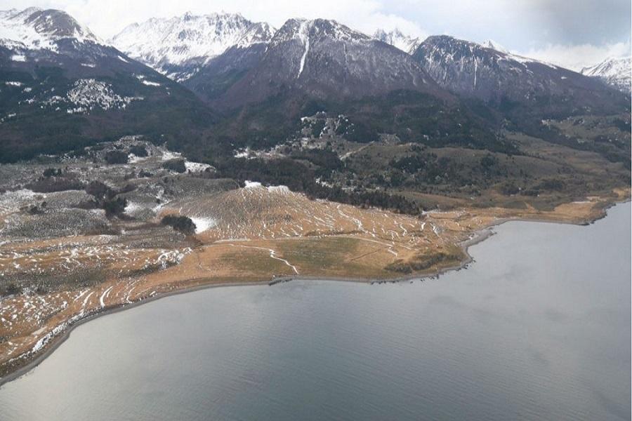 Cuestionan el impacto ambiental que tendrá una ruta costera por el Canal de Beagle
