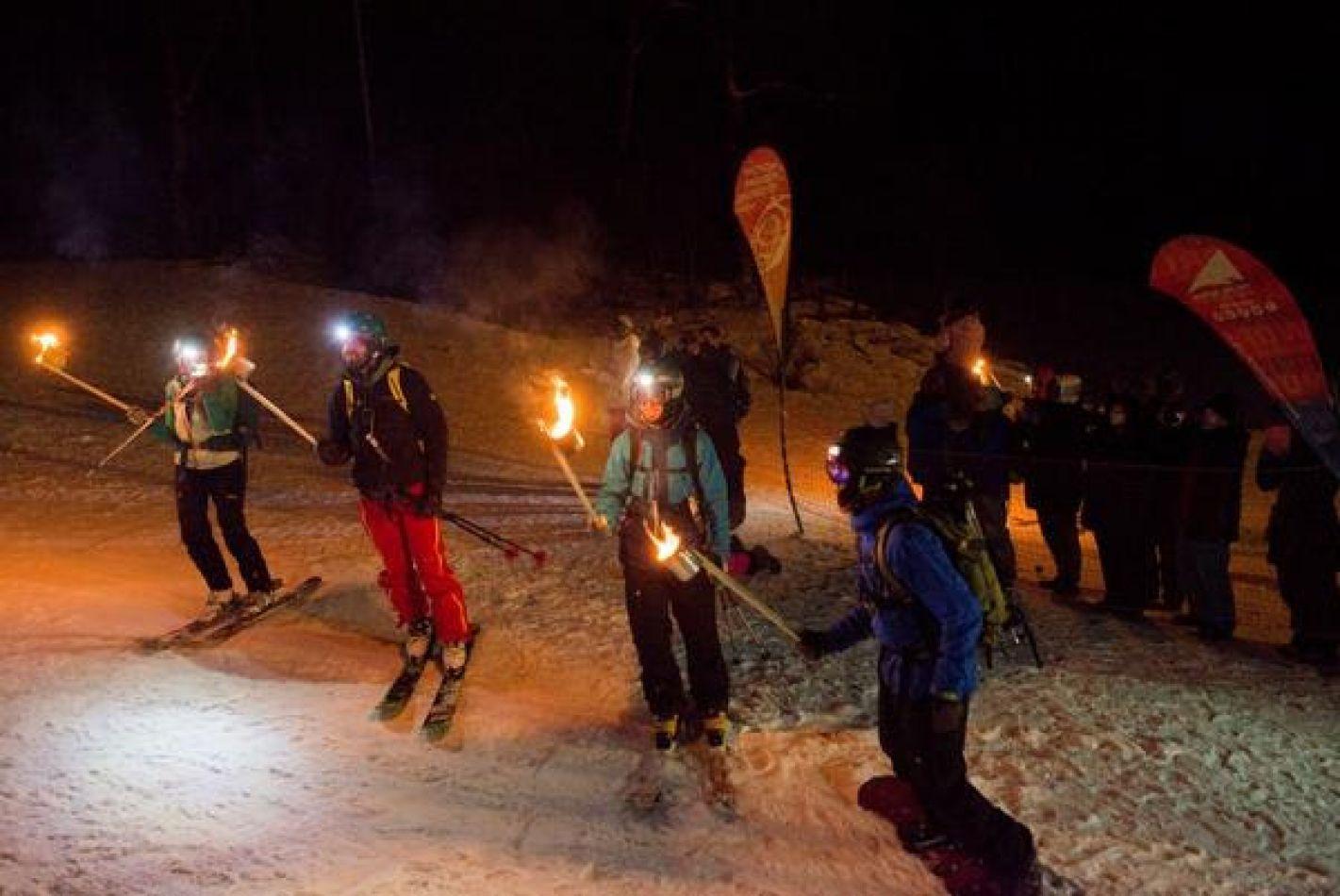 Este fín de semana se vivirán importantes eventos invernales para disfrutar en familia