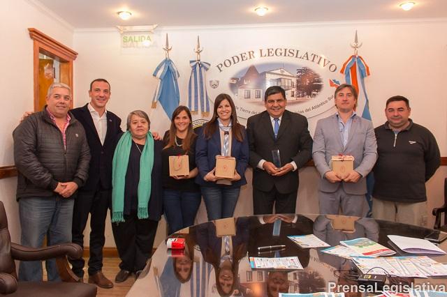 ONGs saludan el nacimiento de la Red Solidaria Tierra del Fuego