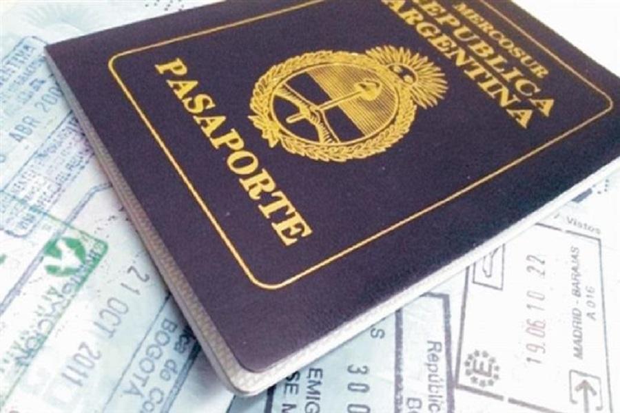 Por una nueva norma, habrá que pedir autorización para viajar a Europa