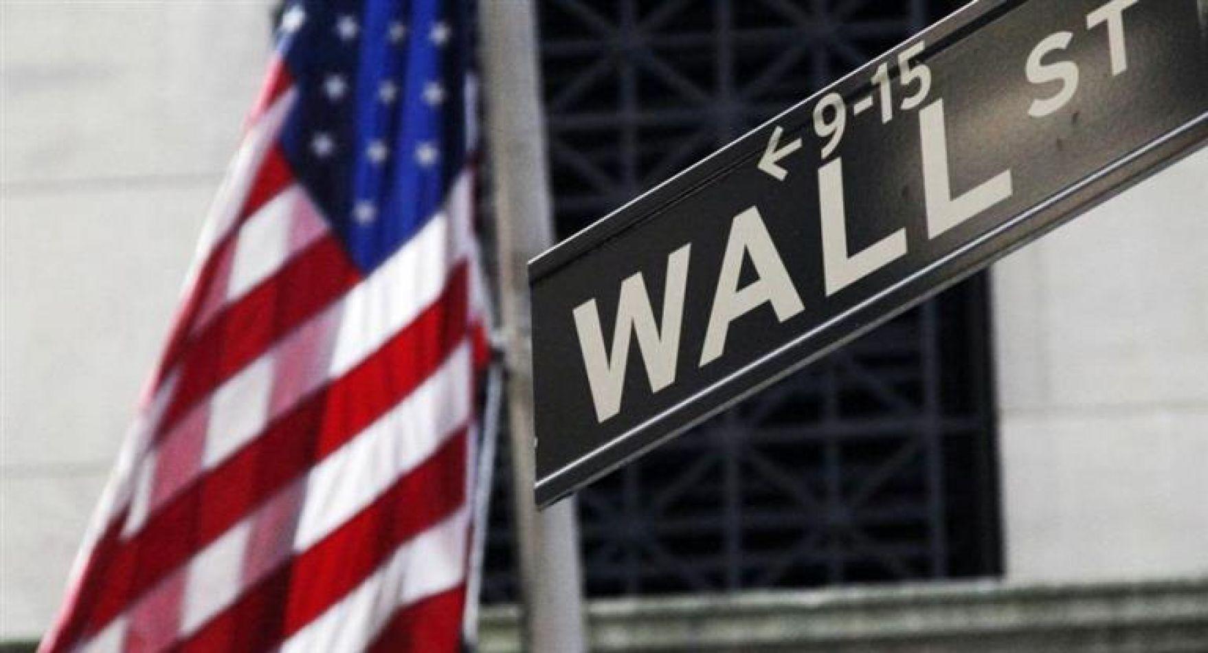 Las acciones de empresas argentinas que cotizan en la Bolsa de Nueva York se desplomaron hasta casi 11%.