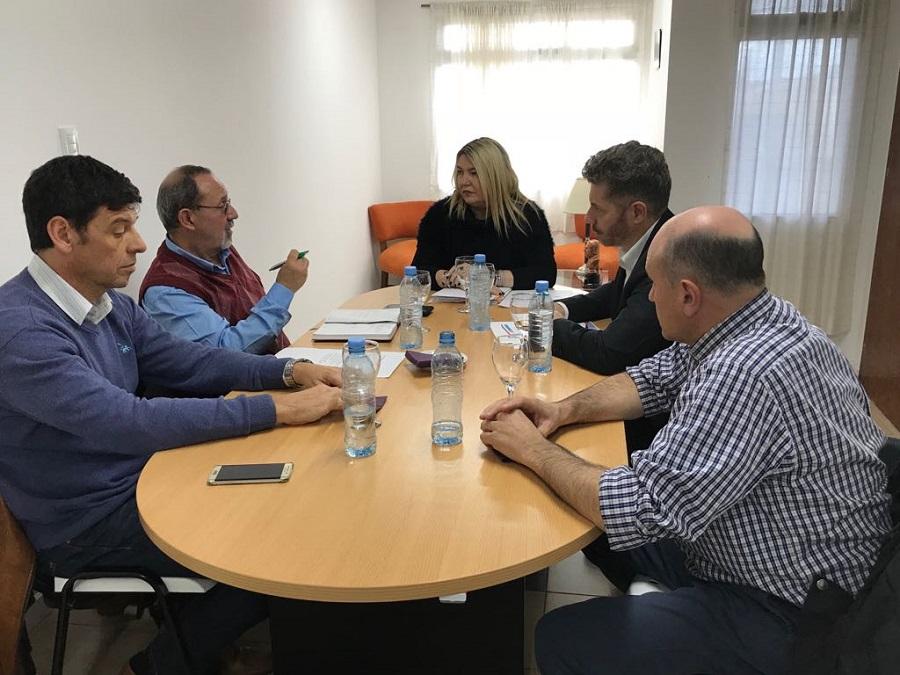 Convocan a funcionarios de salud para analizar la situación en Río Grande