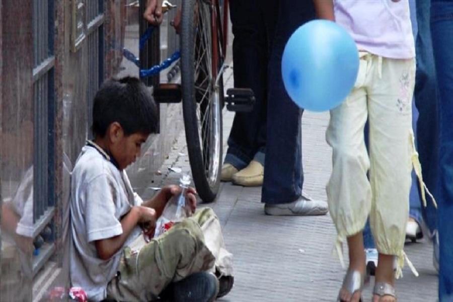 Casi ocho millones de niños, niñas y adolescentes son pobres en Argentina