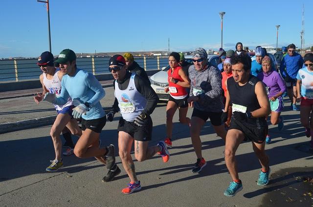 Atletismo: Ernaga y Agüero, record en la Corrida del Trabajo