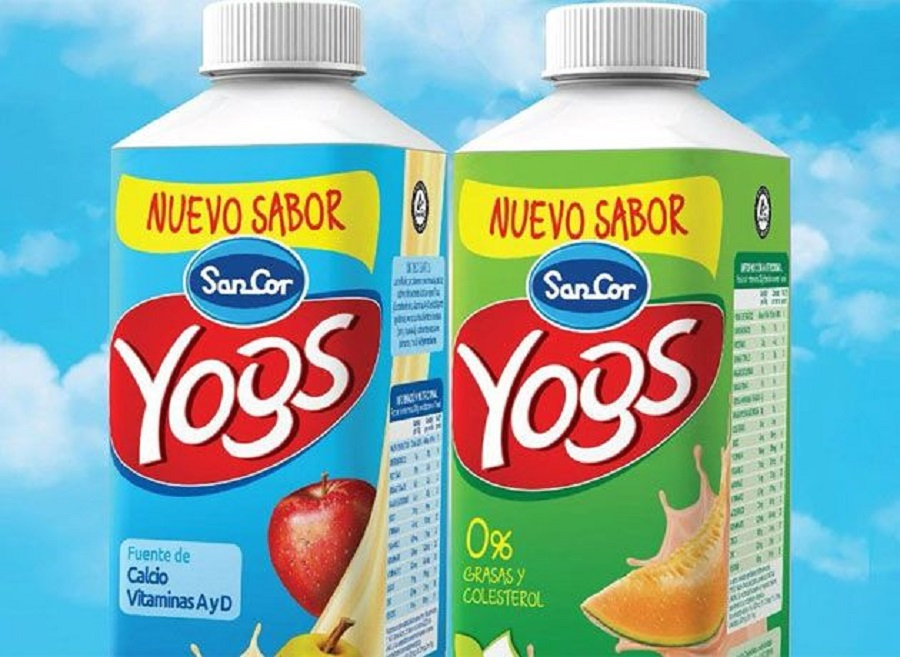 Prohíben la venta de yogures SanCor Yogs por fallas en la elaboración