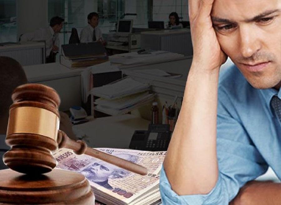 """El proyecto de reforma laboral prevé fuertes multas en el caso de que el empleador no justifique la """"justa causa"""" del despido"""
