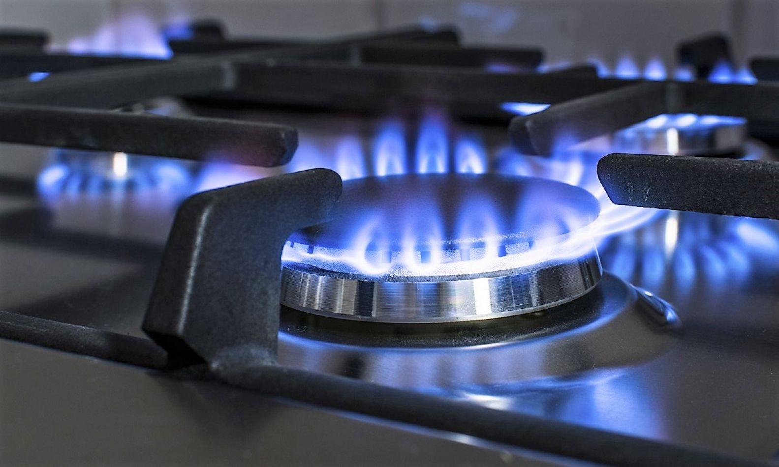 La nueva tarifa de gas será aplicada en octubre.