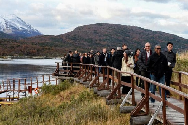 El G20 en Ushuaia: Entre el desarrollo sostenible y el Tren del Fin del Mundo