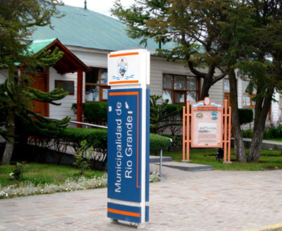 El Municipio de Río Grande