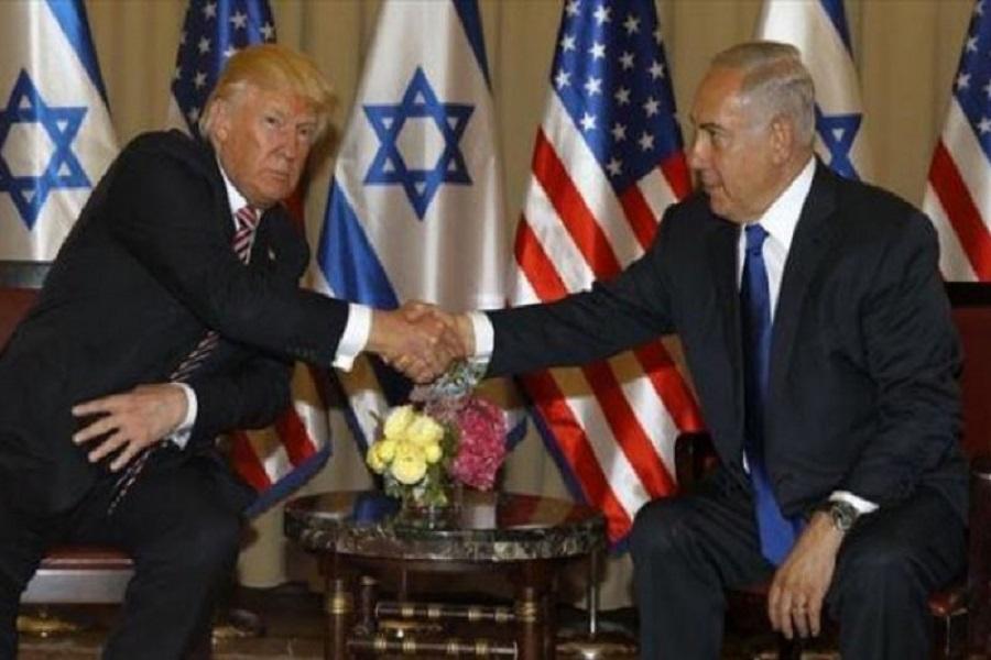 Israel y EE.UU. agitan la salida de Washington del pacto nuclear con Irán