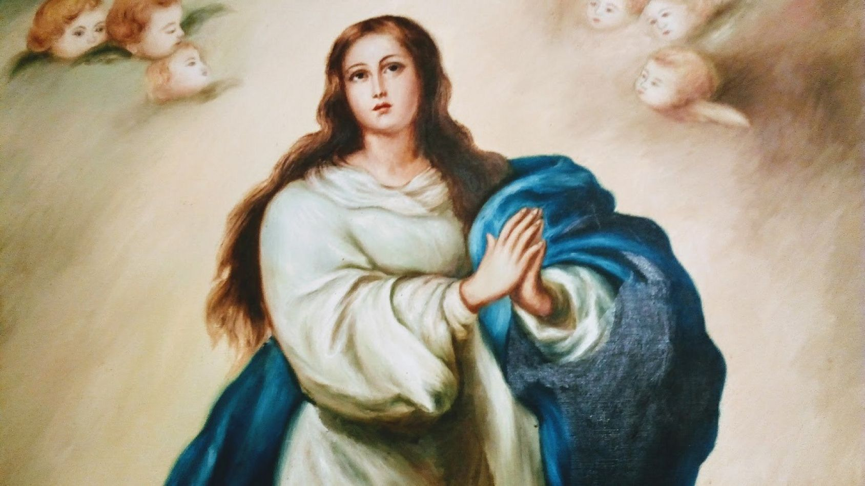 Se realizará la celebración de la Virgen de Urkupiña