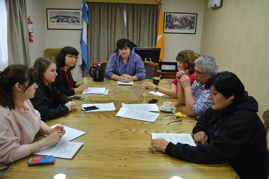 El PSP expuso sobre su propuesta de Boleta única en papel