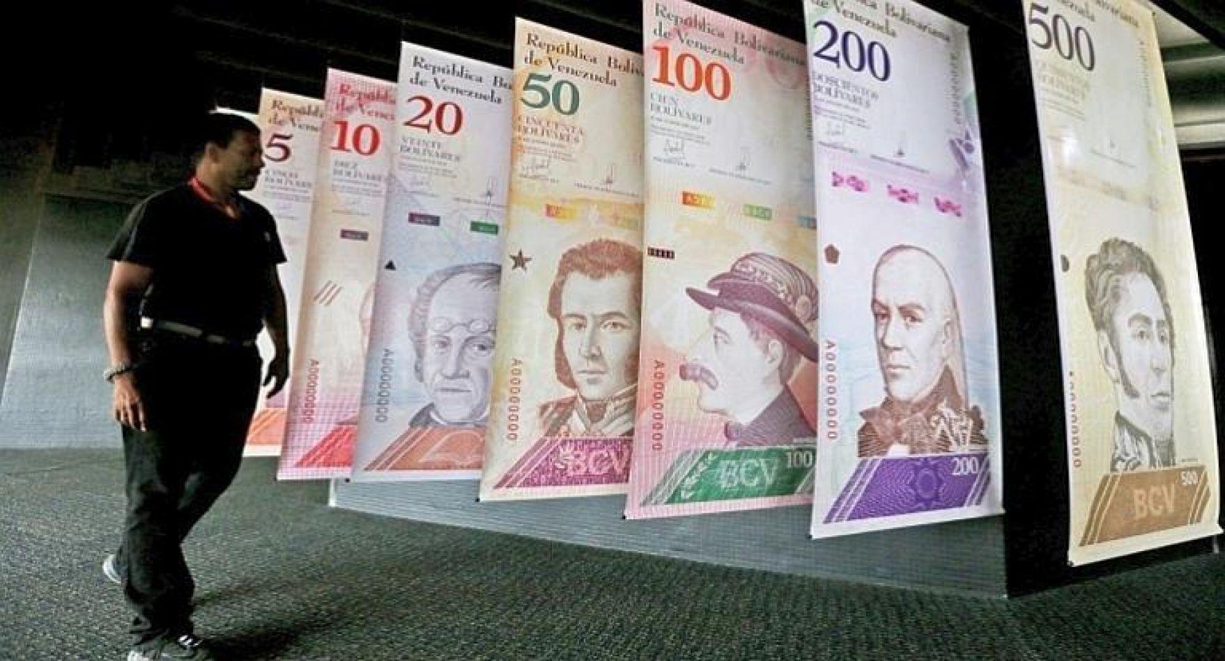 2da. reconversión de la moneda en una década