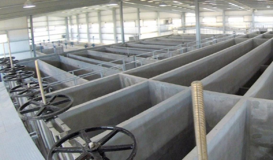 Planta Potabilizadora: Desde el municipio de Río Grande desmintieron a Gobierno
