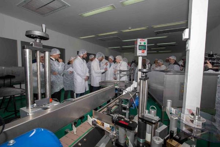 Empresa farmacéutica multinacional interesada en trabajar en conjunto con el Laboratorio del Fín del Mundo