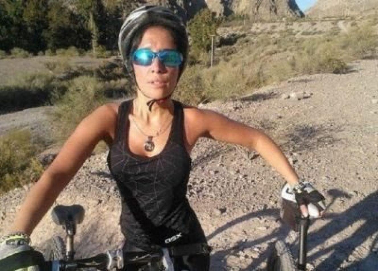 Valeria Gramajo, una deportista apasionada del trekking, perdió la vida este fin de semana ante las heridas que sufrió tras una caída.