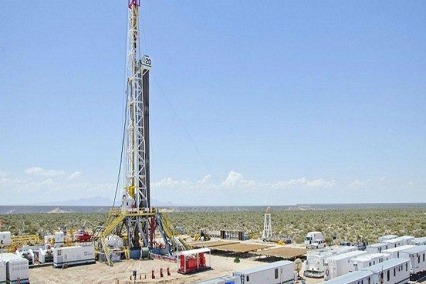 Entrega de recursos: petrolera británica perfora su primer pozo en Santa Cruz