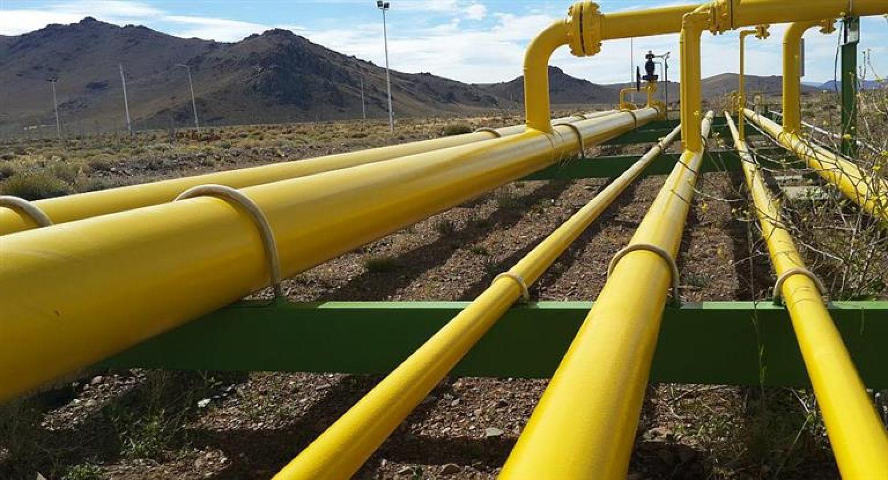 Publicaron reglas para volver a exportar desde octubre gas a Chile