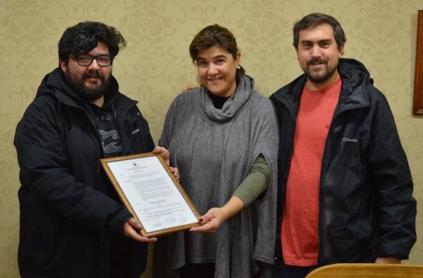 'Contrafase: La isla de los tótems de acero', declarado de interés municipal