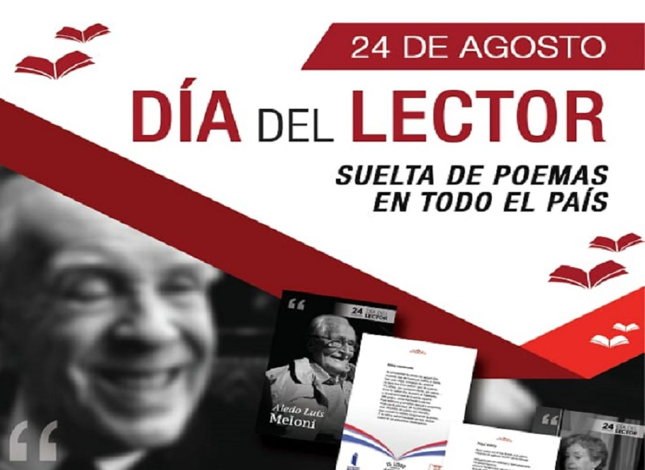 El CENT N°11 celebrará el Día del Lector.