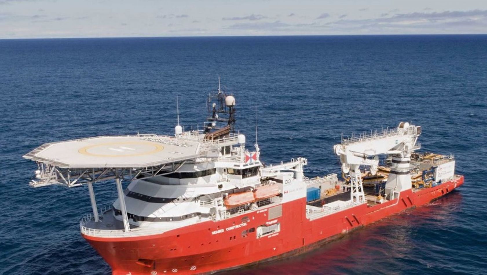 Como ya lo confirmó el Gobierno, la empresa estadounidense Ocean Infinity será la que continúe, a mediados de septiembre, con la búsqueda del submarin