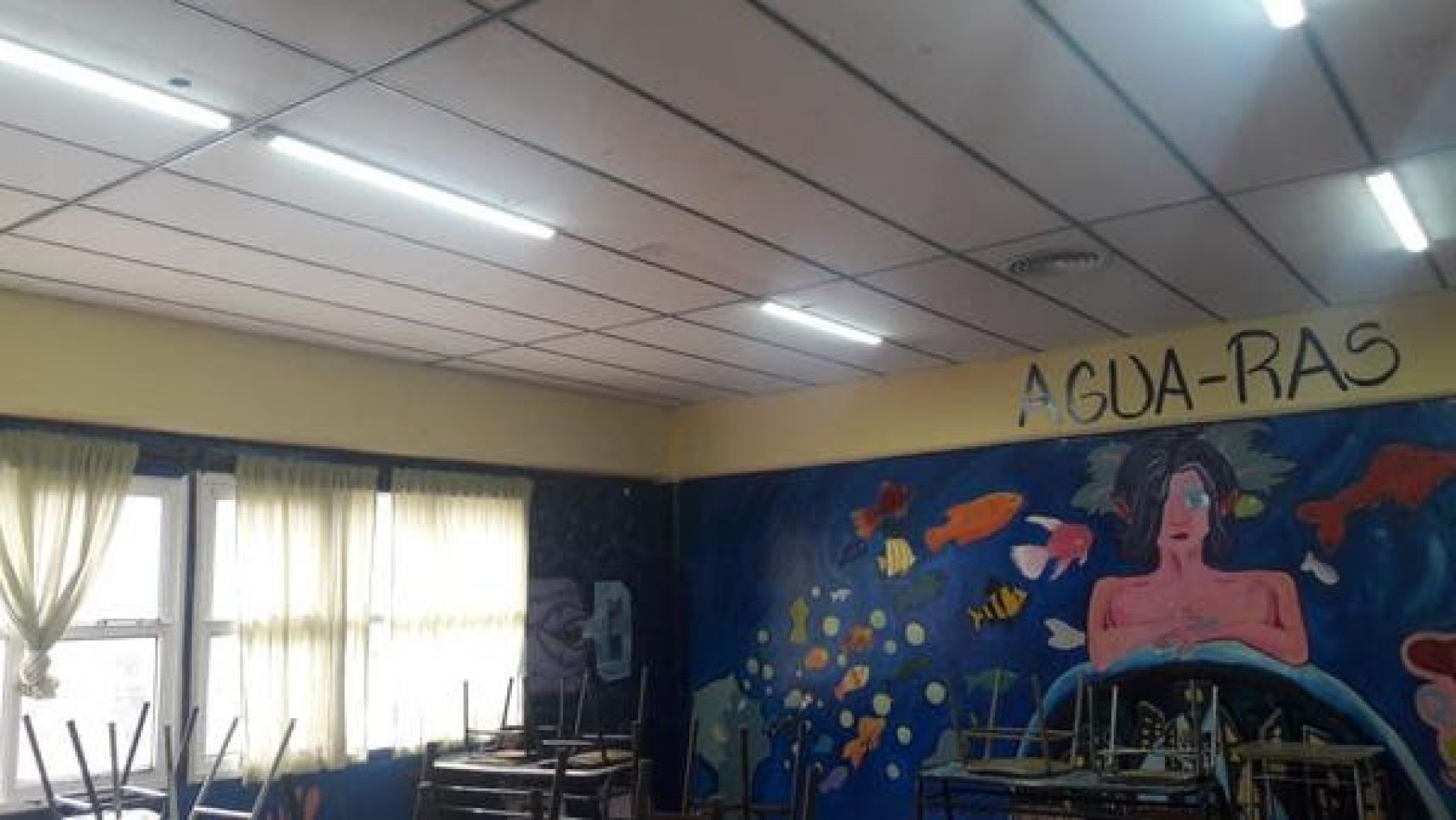 Colegio  Polivalente de Arte
