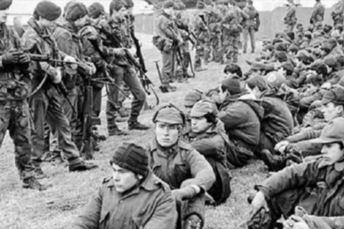 Torturas a soldados argentinos en Malvinas: Pidieron la detención de 26 militares