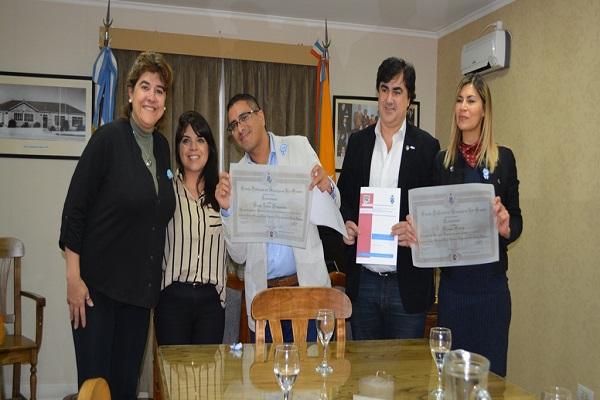 El Seminario de Tango fue declarado de Interés Municipal