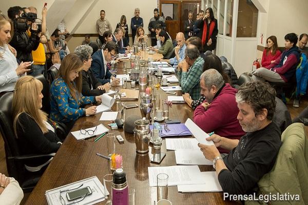 """Myriam Martínez: """"Realizaremos una audiencia pública para que todos puedan participar"""""""
